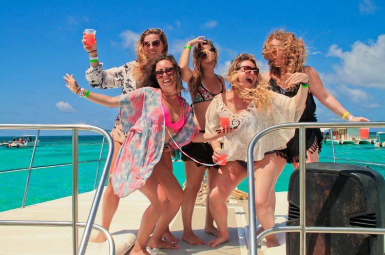 Los mejores destinos mediterraneos si haces un crucero en grupo