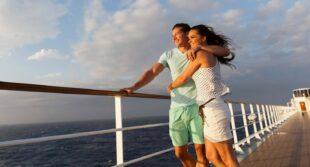 Que crucero por el Mediterraneo escoger para tu viaje de novios