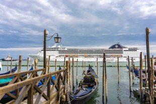 Que descubrir en italia durante un crucero por el Mediterraneo