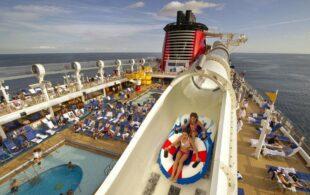 Que hacer en un crucero por el Mediterraneo si tienes hijos
