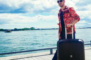 Que llevar en la maleta en un crucero por el Mediterraneo (1)